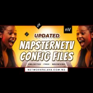 napsternetv configuration files download
